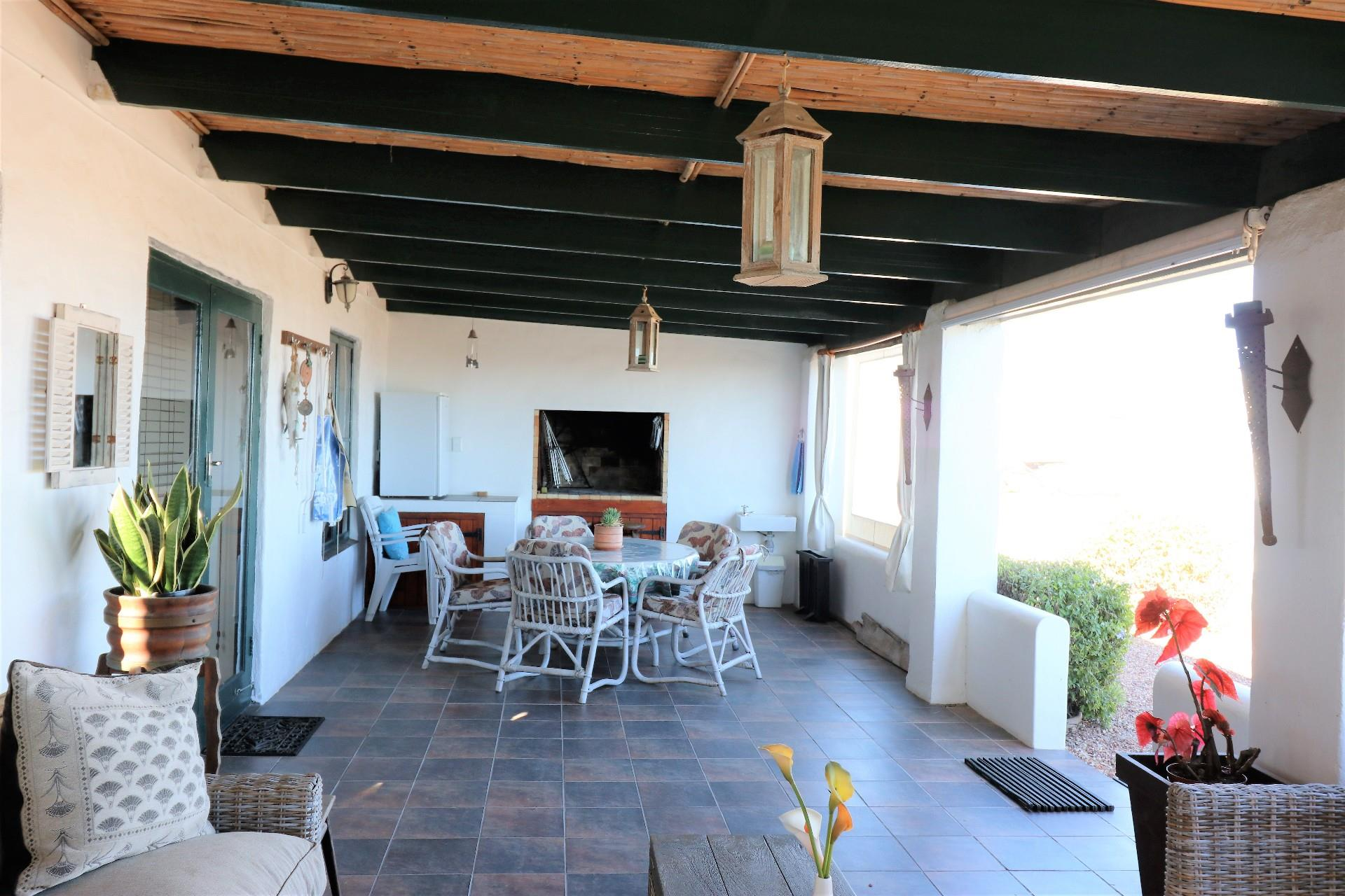 Jacobsbaai property for sale. Ref No: 13490444. Picture no 8