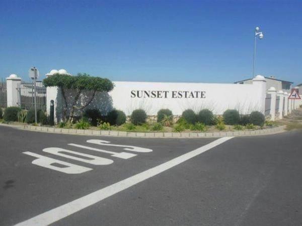 Langebaan, Sunset Estate Property    Houses For Sale Sunset Estate, Sunset Estate, House 3 bedrooms property for sale Price:2,395,000