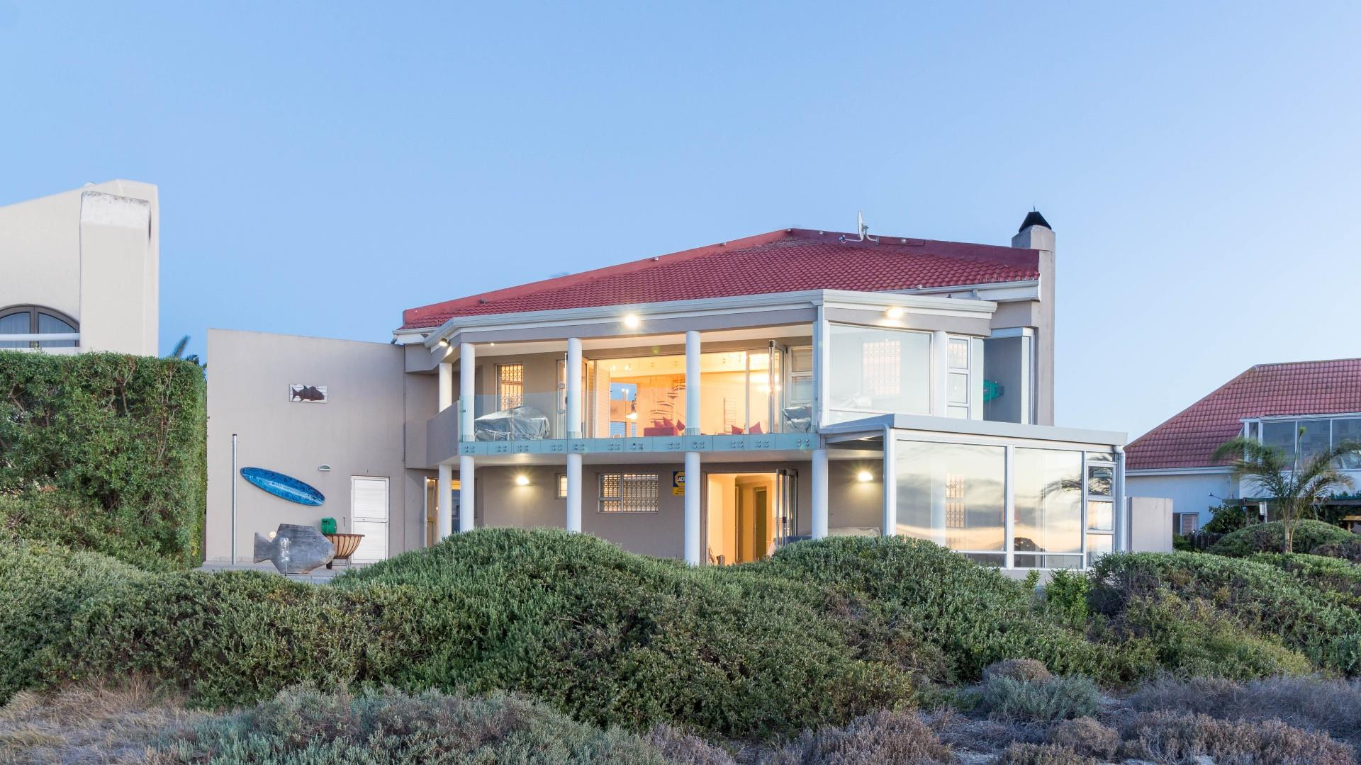 23 Sheila, Port Owen, Velddrif - ZAF (photo 1)