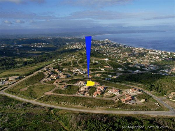 Plettenberg Bay, Whale Rock Heights Property  | Houses For Sale Whale Rock Heights (Garden Route), Whale Rock Heights, Vacant Land  property for sale Price:1,100,000