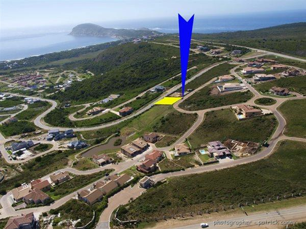 Plettenberg Bay, Whale Rock Heights Property  | Houses For Sale Whale Rock Heights (Garden Route), Whale Rock Heights, Vacant Land  property for sale Price:1,630,000