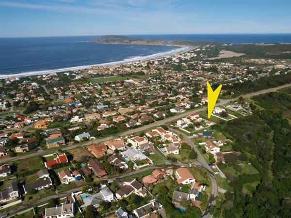 Vacant Land for sale in Upper Robberg