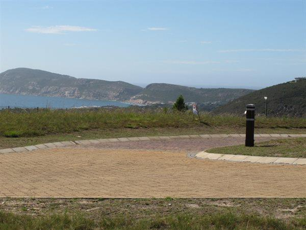 Vacant Land for sale in Whale Rock