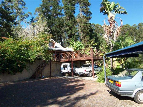 Harkerville property for sale. Ref No: 13477633. Picture no 4