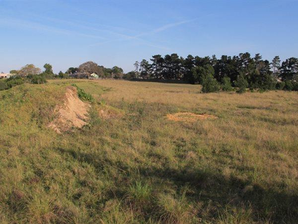 Vacant Land for sale in Piesang Valley