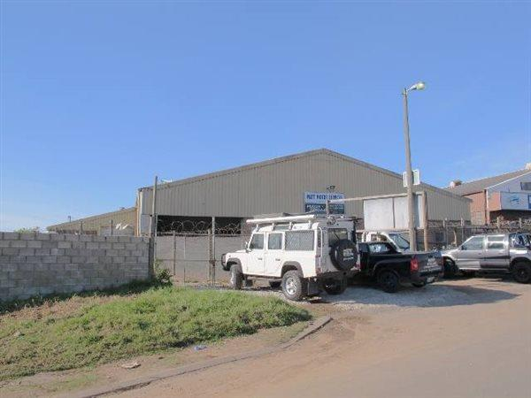 Industrial property for sale. Ref No: 13477693. Picture no 2