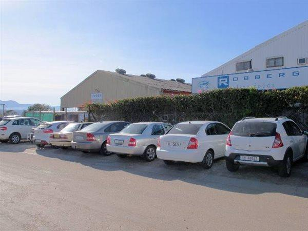 Industrial property for sale. Ref No: 13477693. Picture no 3