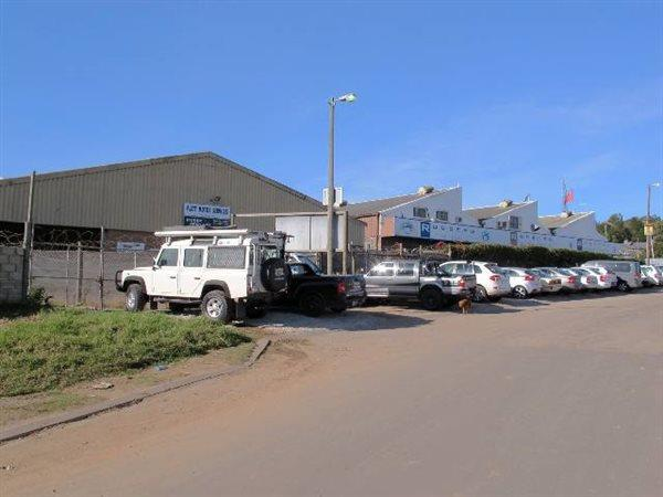 Industrial property for sale. Ref No: 13477693. Picture no 4