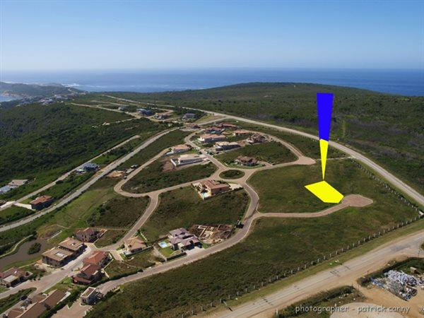 Plettenberg Bay, Whale Rock Heights Property  | Houses For Sale Whale Rock Heights (Garden Route), Whale Rock Heights, Vacant Land  property for sale Price:485,000