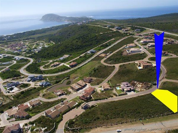 Plettenberg Bay, Whale Rock Heights Property  | Houses For Sale Whale Rock Heights (Garden Route), Whale Rock Heights, Vacant Land  property for sale Price:450,000