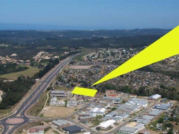 Plettenberg Bay, Industrial Property  | Houses For Sale Industrial (Garden Route), Industrial, Commercial  property for sale Price:2,084,000