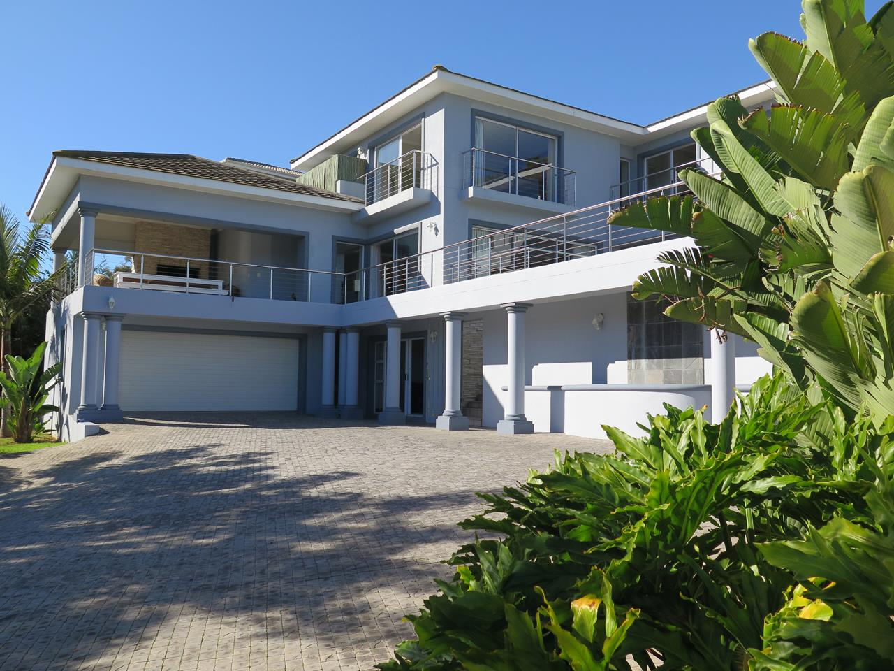 House for sale in Upper Robberg