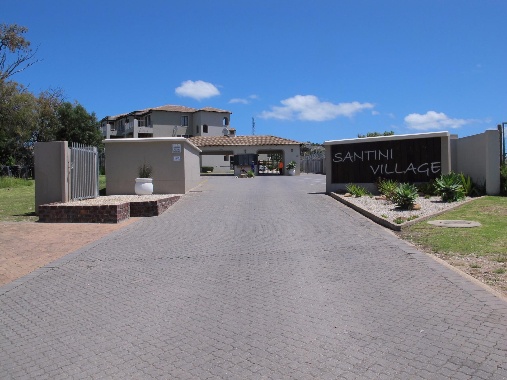 Plettenberg Bay, Santini Village Property  | Houses For Sale Santini Village (Garden Route), Santini Village, Apartment 2 bedrooms property for sale Price:680,000