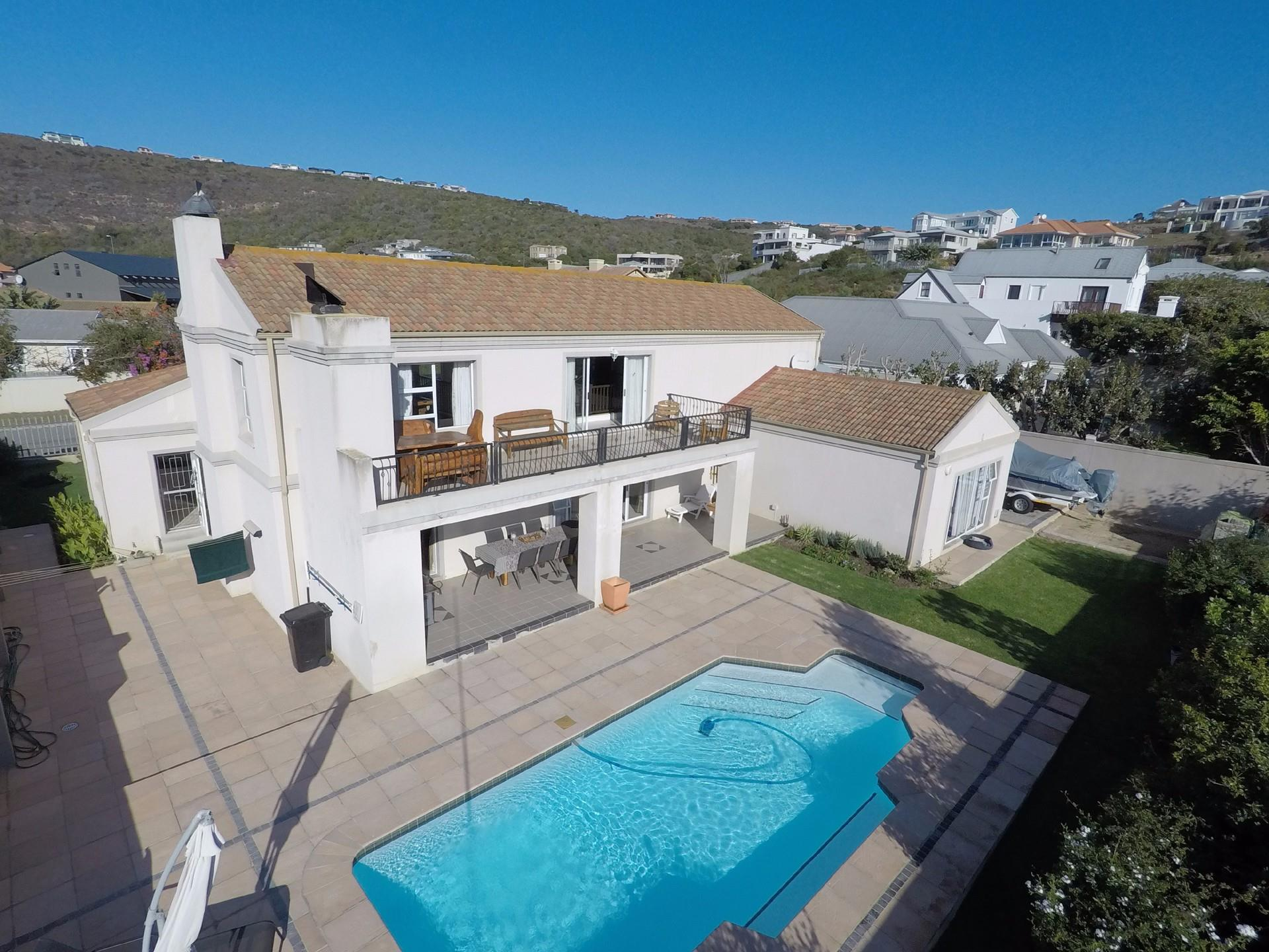 Plettenberg Bay, Whale Rock Property    Houses For Sale Whale Rock (Garden Route), Whale Rock, House 4 bedrooms property for sale Price:3,150,000