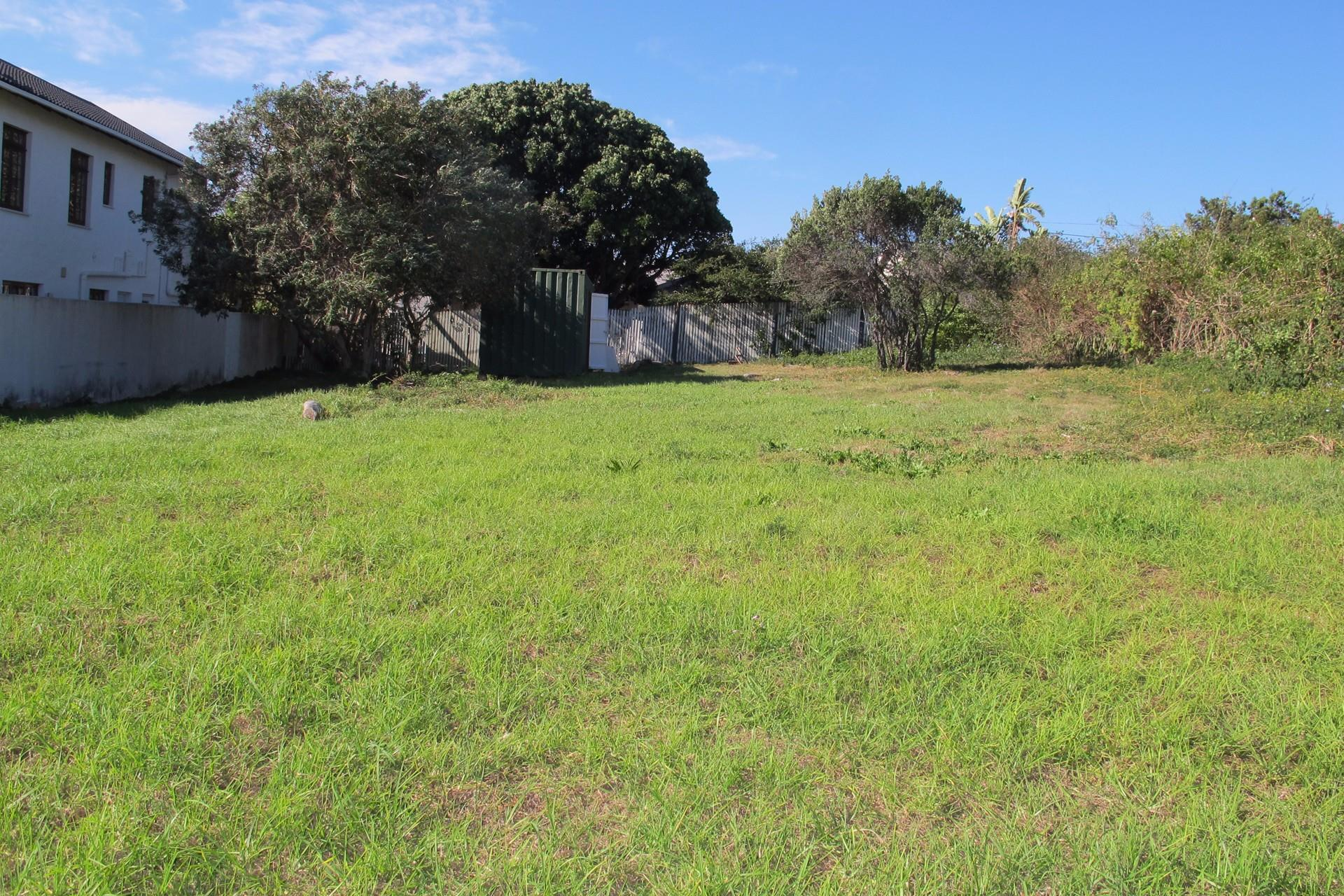 Vacant Land for sale in Upper Main Street