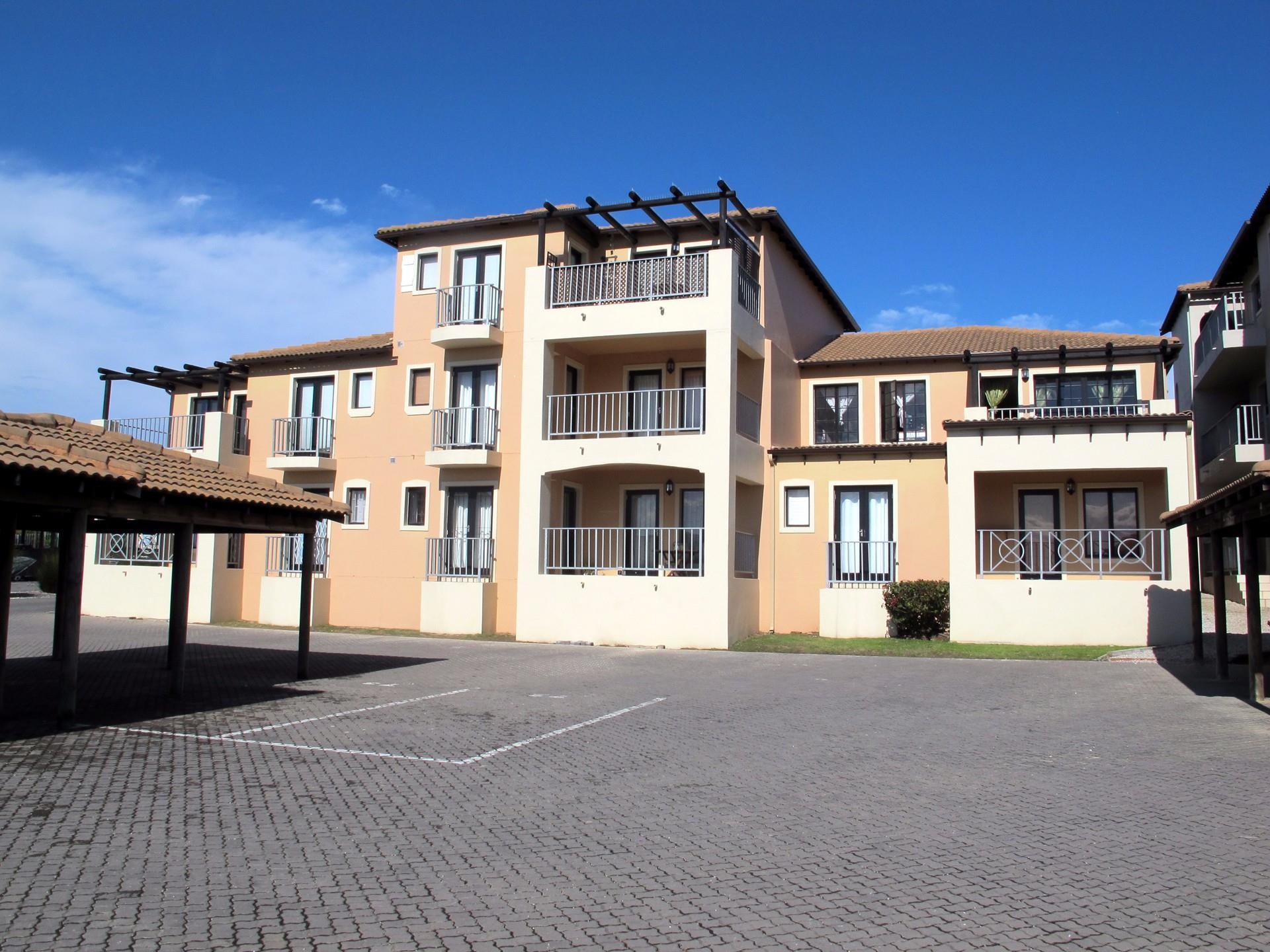 Plettenberg Bay, Santini Village Property  | Houses For Sale Santini Village (Garden Route), Santini Village, Apartment 2 bedrooms property for sale Price:850,000