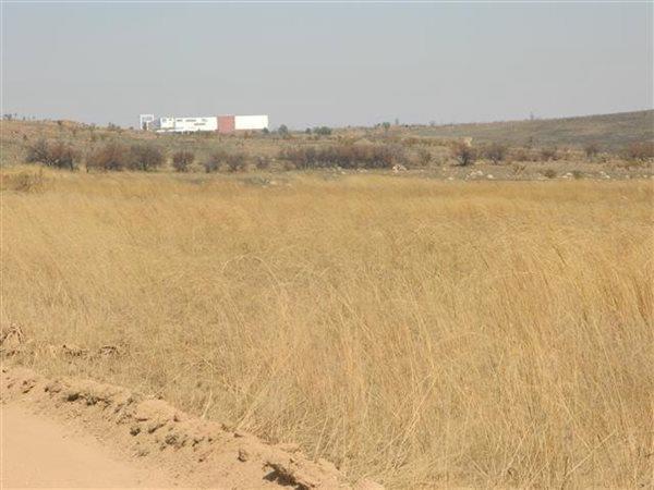 Zeekoewater, Witbank - ZAF (photo 3)