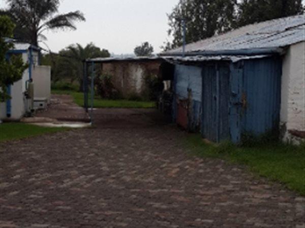 Del Judor, Witbank - ZAF (photo 5)
