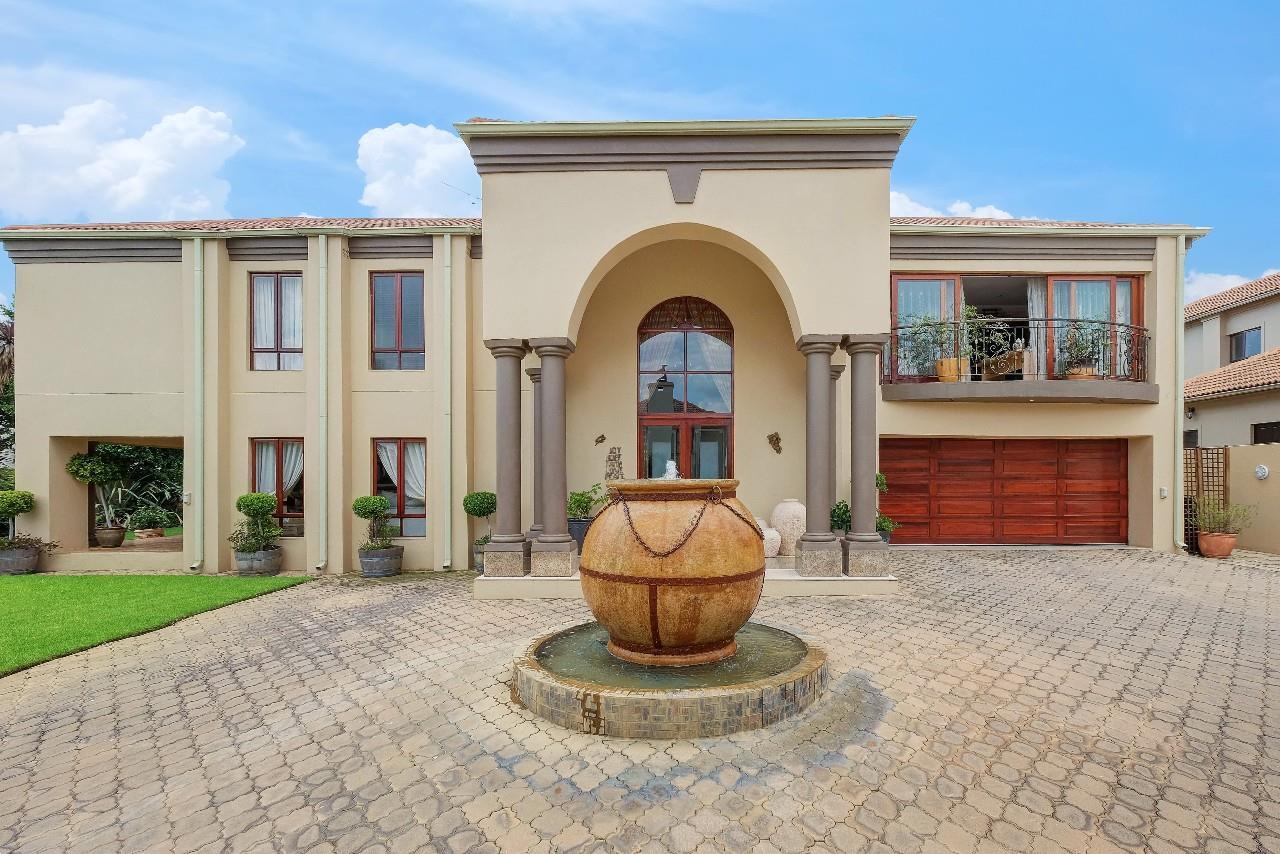 Kyalami Crest Estate, Midrand - ZAF (photo 1)