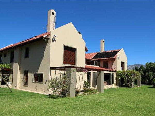 Property for Sale by Shanaz Herskovitz, Constantia, House 5 bedrooms property for sale Price:11,250,000