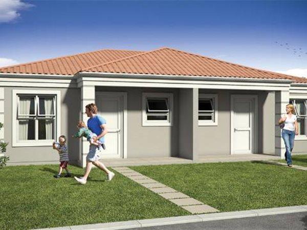 Strandfontein, Strandfontein Property    Houses For Sale Strandfontein, Strandfontein, House 2 bedrooms property for sale Price:699,900