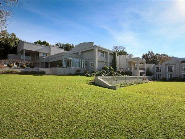 Cape Town, Constantia Upper Property  | Houses For Sale Constantia Upper, Constantia Upper, House 9 bedrooms property for sale Price:27,000,000