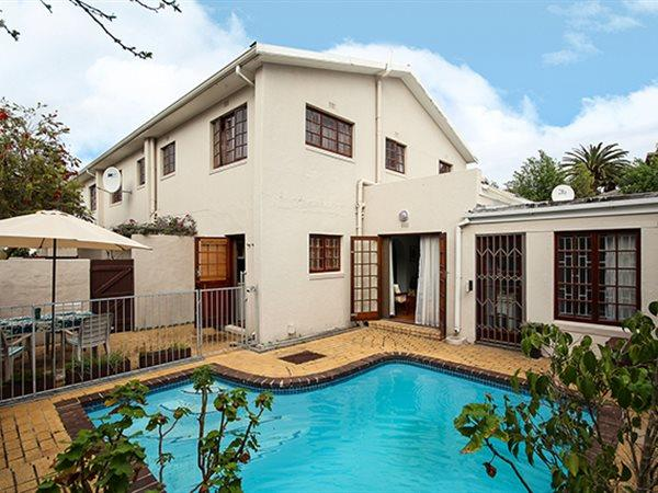 Sectional Title Properties, Claremont, Apartment 4 bedrooms property for sale Price:2,700,000