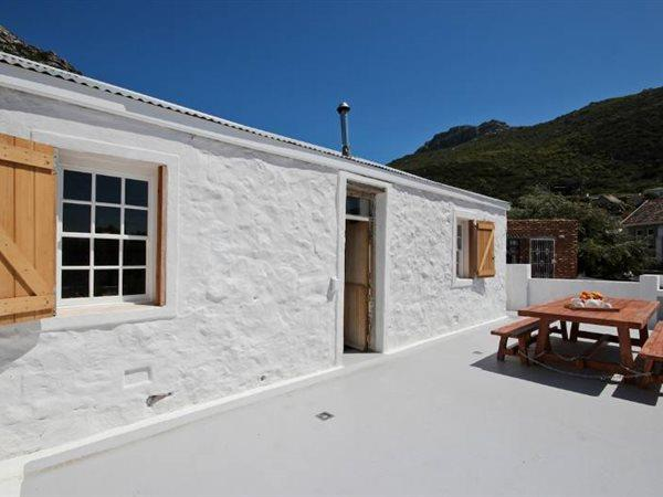 Kalk Bay, House 2 bedrooms property for sale Price:5,200,000
