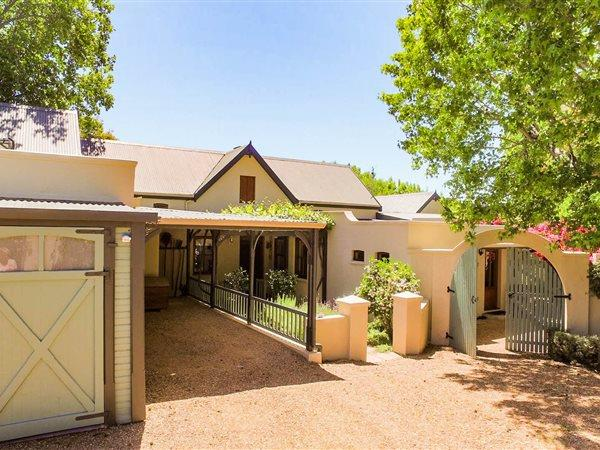 Cape Town, Constantia Upper Property  | Houses For Sale Constantia Upper, Constantia Upper, House 5 bedrooms property for sale Price:9,250,000