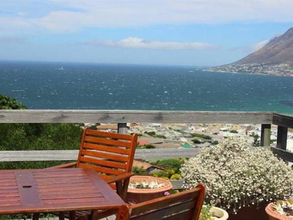 Simons Town, House 5 bedrooms property for sale Price:3,800,000