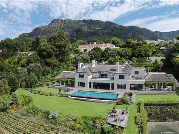 Cape Town, Constantia Upper Property  | Houses For Sale Constantia Upper, Constantia Upper, House 7 bedrooms property for sale Price:45,000,000