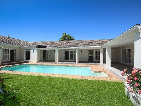 Cape Town, Constantia Upper Property  | Houses For Sale Constantia Upper, Constantia Upper, House 5 bedrooms property for sale Price:7,595,000