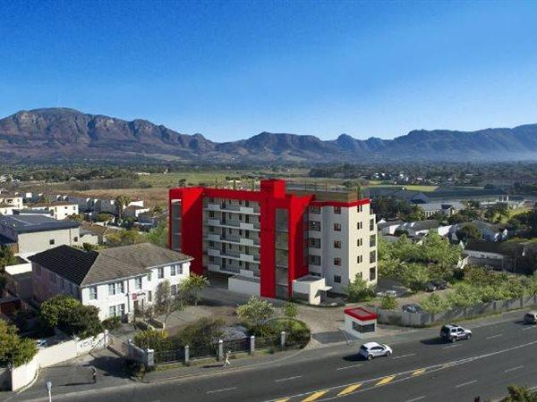 Tokai, Apartment 2 bedrooms property for sale Price:1,850,000