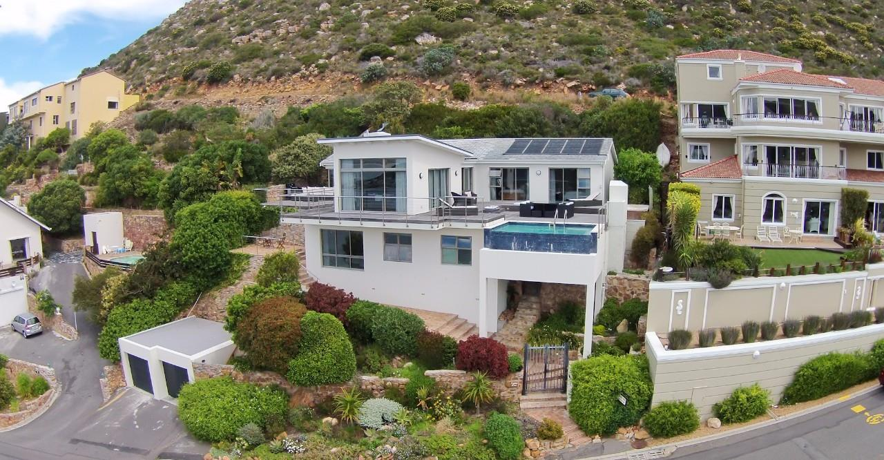 Cape Town, Fish Hoek Property  | Houses For Sale Fish Hoek, Fish Hoek, House 5 bedrooms property for sale Price:6,500,000