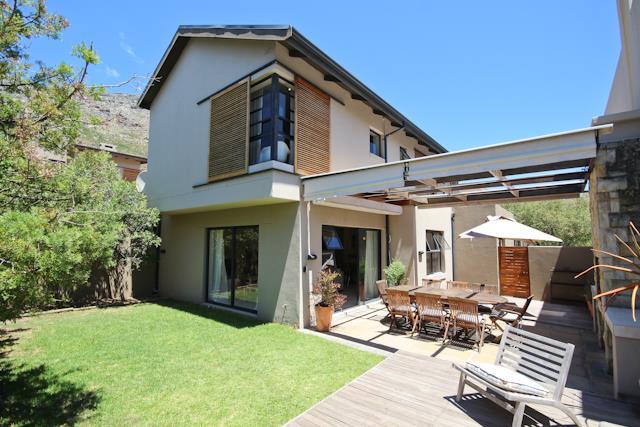 Cape Town, Stonehurst Mountain Estate Property  | Houses For Sale Stonehurst Mountain Estate, Stonehurst Mountain Estate, Townhouse 3 bedrooms property for sale Price:4,995,000