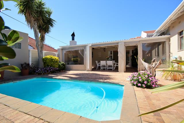 Cape Town, Plumstead Property    Houses For Sale Plumstead, Plumstead, House 3 bedrooms property for sale Price:2,850,000