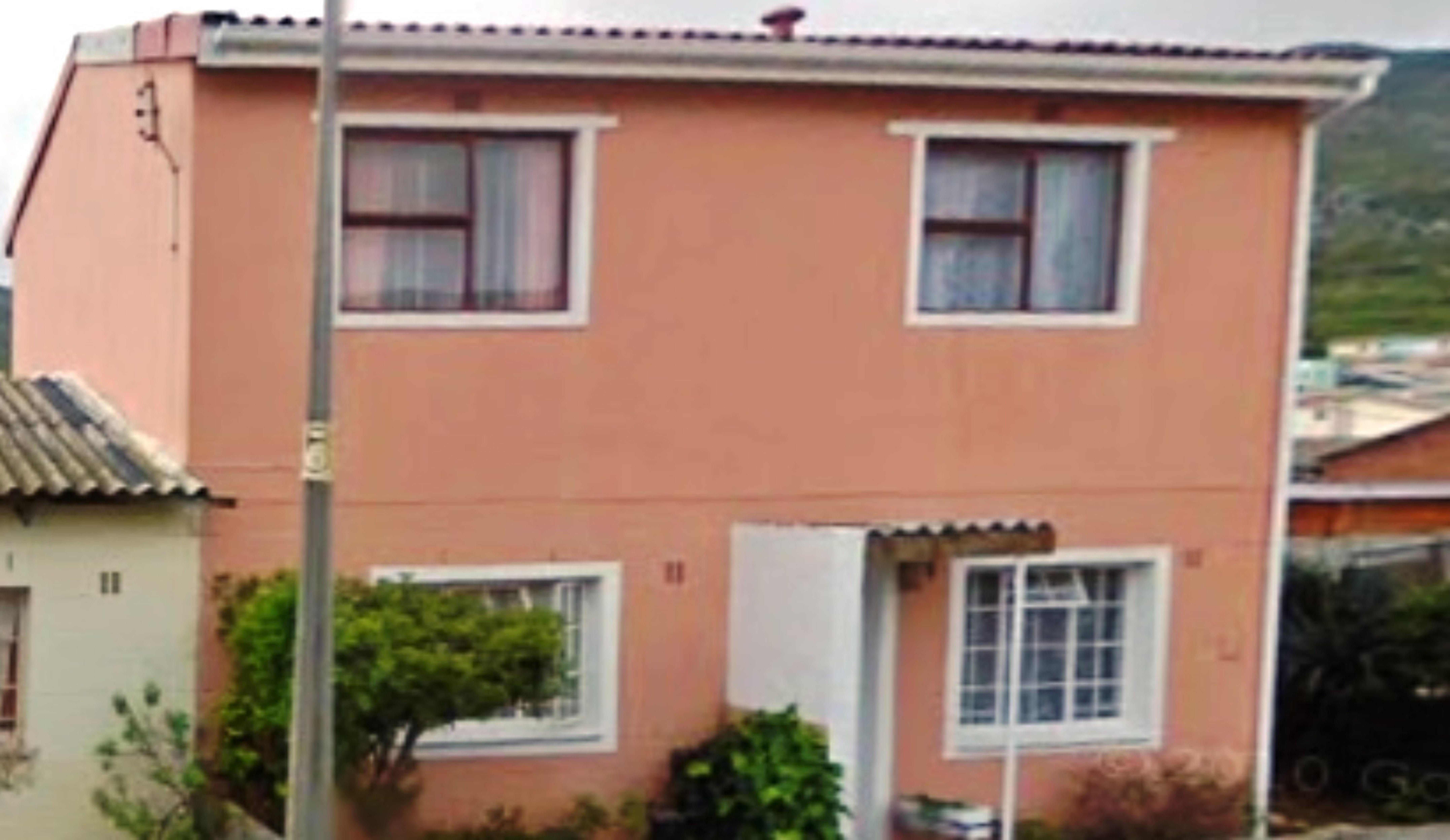 Cape Town, Ocean View Property  | Houses For Sale Ocean View, Ocean View, House 4 bedrooms property for sale Price:750,000