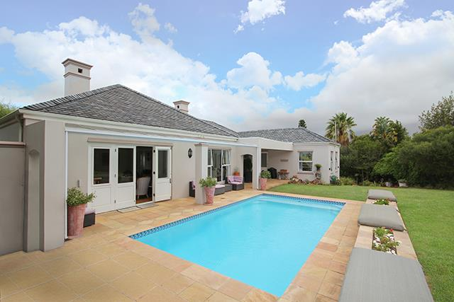 Cape Town, Constantia Upper Property  | Houses For Sale Constantia Upper, Constantia Upper, House 4 bedrooms property for sale Price:9,500,000