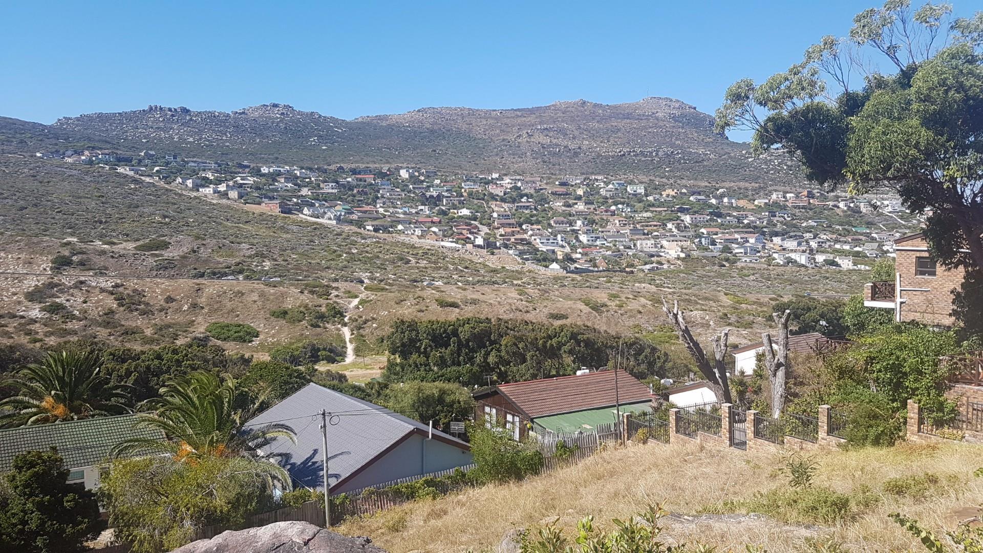 25 De Villiers Way, Glencairn, Simons Town - ZAF (photo 3)