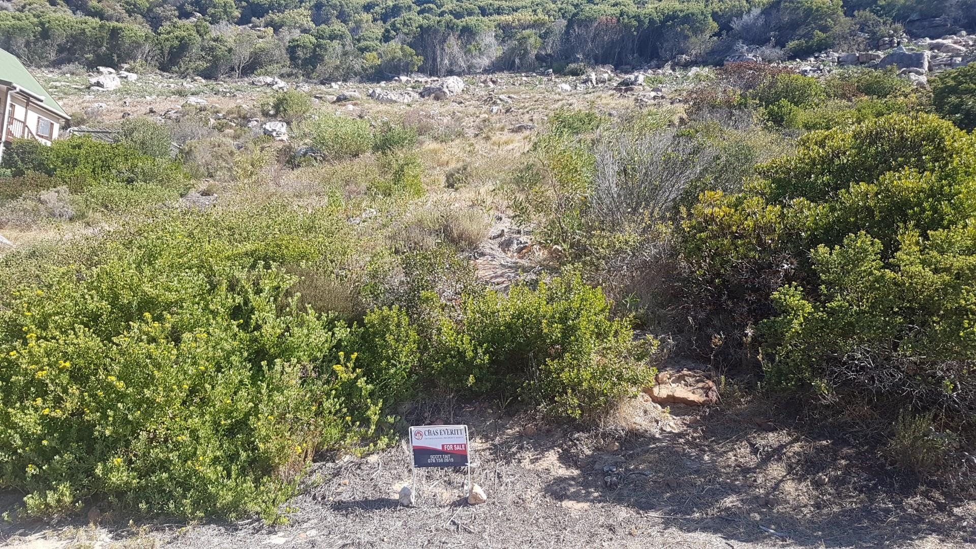 Cape Town, Glencairn Property  | Houses For Sale Glencairn, Glencairn, Vacant Land  property for sale Price:795,000