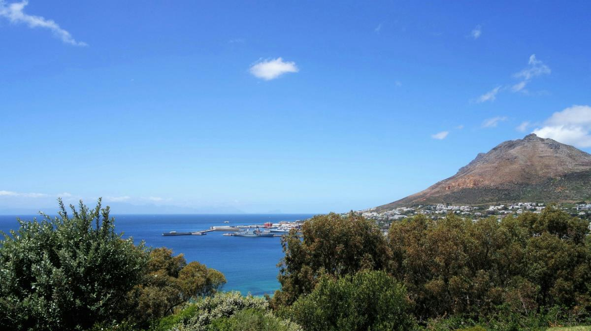Sectional Title Properties, Simons Town, Apartment 1 bedrooms property for sale Price:1,095,000