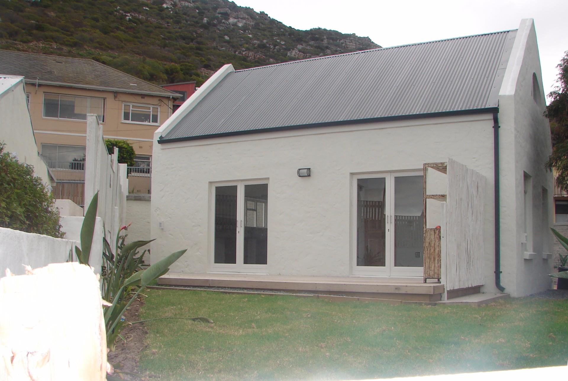 Kalk Bay, House 2 bedrooms property for sale Price:3,900,000