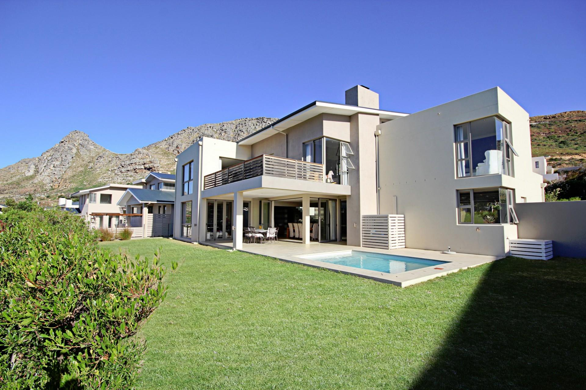 Stonehurst Mountain Estate, House 4 bedrooms property for sale Price:8,495,000