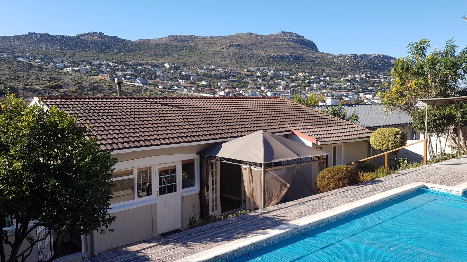 Cape Town, Glencairn Property  | Houses For Sale Glencairn, Glencairn, House 3 bedrooms property for sale Price:2,450,000