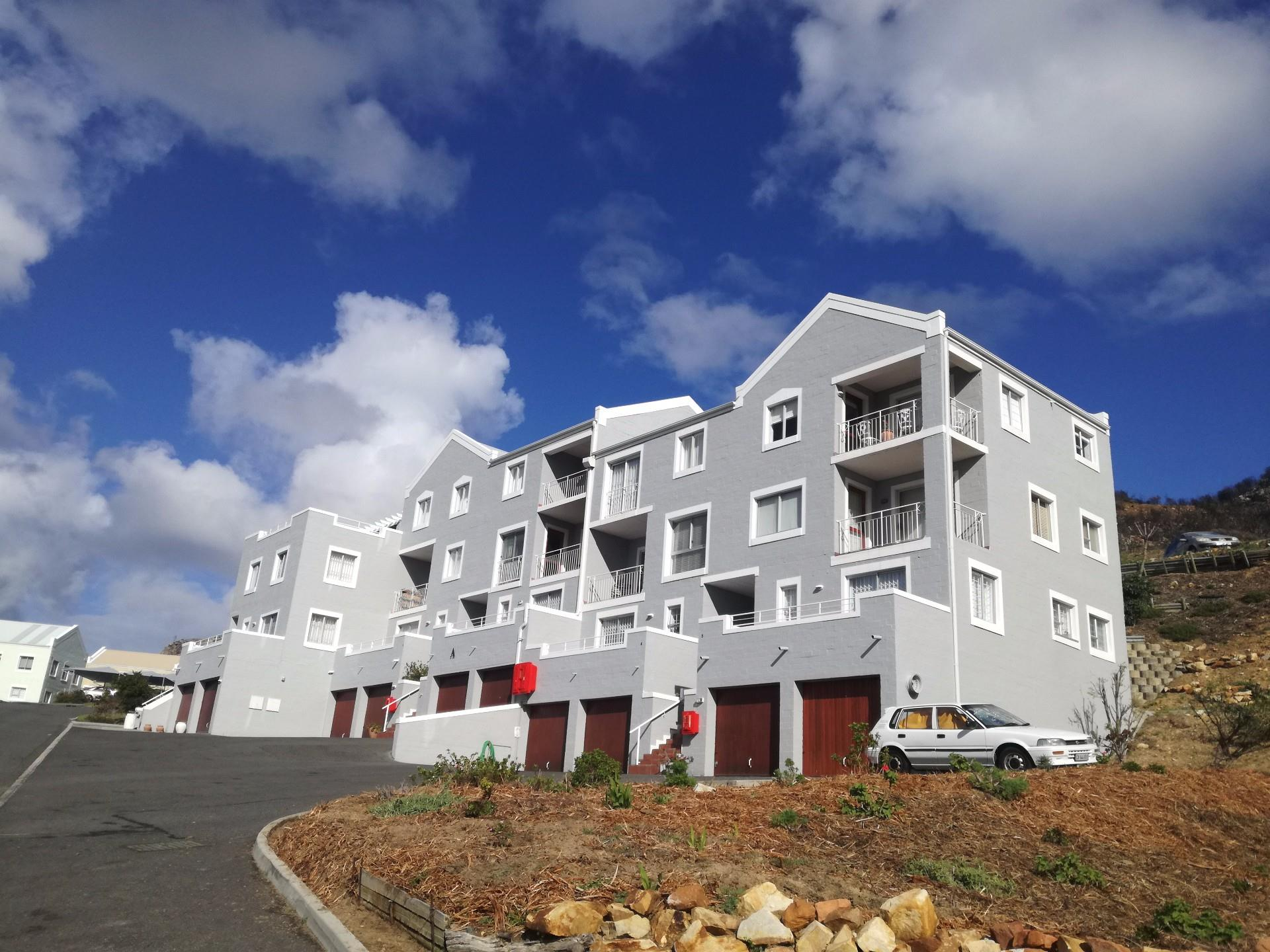 Simons Town, Apartment 1 bedrooms property for sale Price:1,580,000