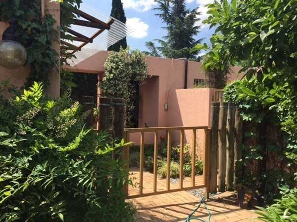 Pretoria, Menlo Park Property  | Houses To Rent Menlo Park, Menlo Park, Cottage 1 bedrooms property to rent Price:,  6,00*