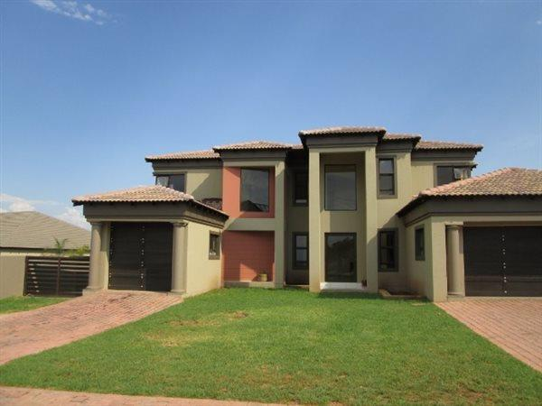Pretoria, Silverwoods Country Estate Property  | Houses For Sale Silverwoods Country Estate, Silverwoods Country Estate, House 4 bedrooms property for sale Price:5,500,000