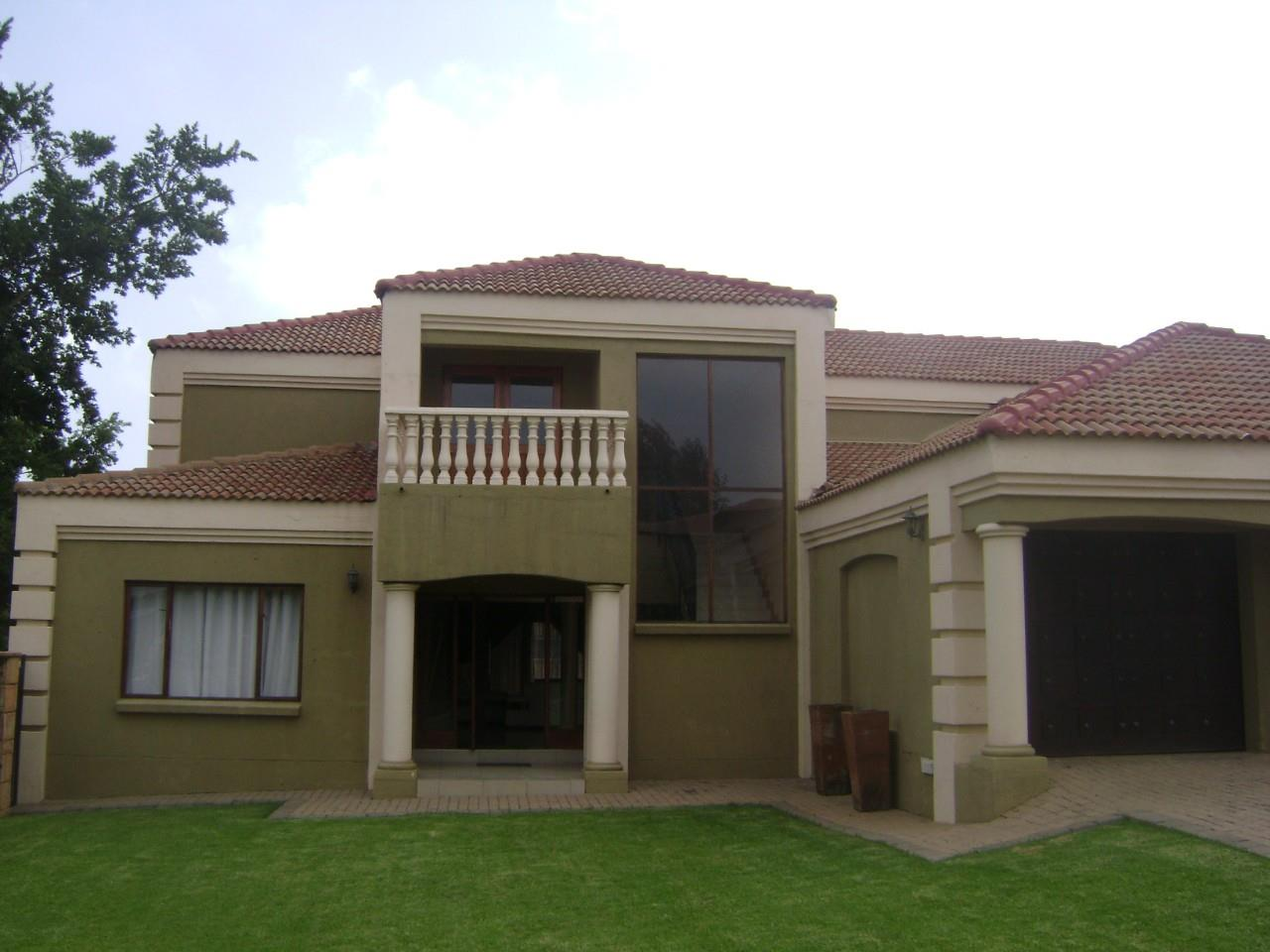 Pretoria, The Wilds Property  | Houses For Sale The Wilds, The Wilds, House 4 bedrooms property for sale Price:3,990,000