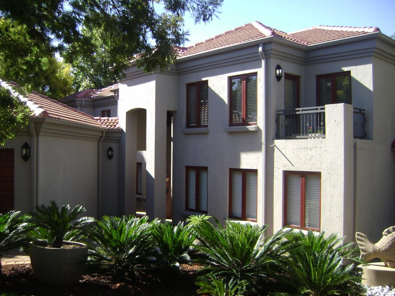Property and Houses for sale in Woodhill, House, 4 Bedrooms - ZAR 5,980,000