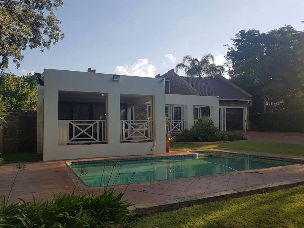 Pretoria, Monument Park Property    Houses To Rent Monument Park, Monument Park, House 5 bedrooms property to rent Price:, 15,00*